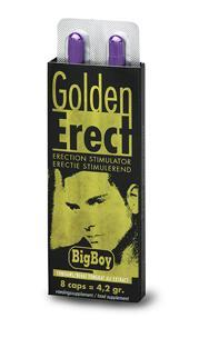Big Boy Golden Erect