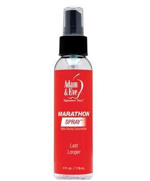Marathon Spray