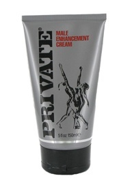 Private Male Enhancement Cream