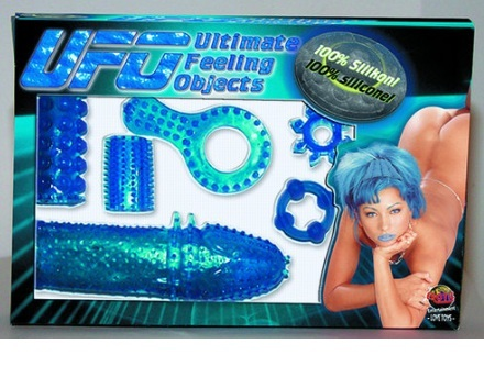UFO Ultimate Feeling Objects